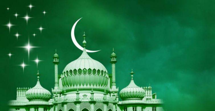 Традиции Курбан-байрам и правила поздравления мусульманина itemprop=
