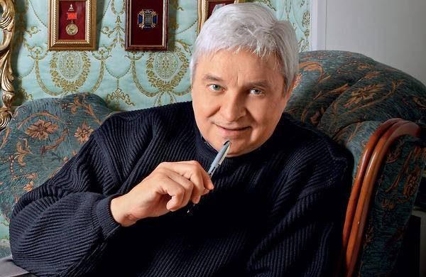 Причина смерти и биография бывшего мужа Примадонны Александра Стефановича itemprop=
