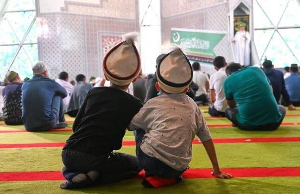 Что за праздник наступает 20 июля 2021 года у мусульман itemprop=