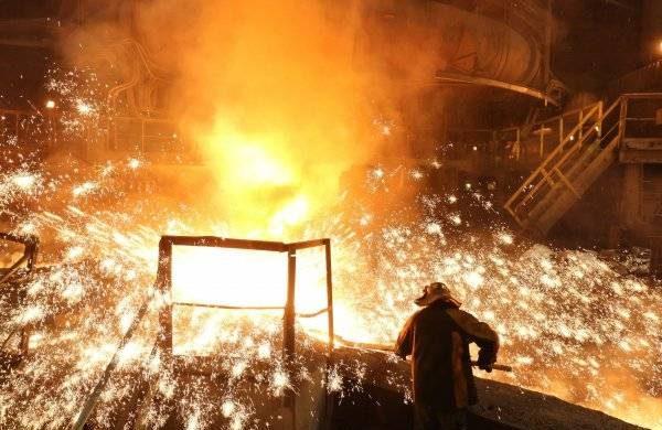 Красивые открытки и поздравления с Днем металлурга 2021 itemprop=