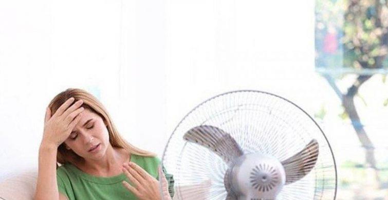 Понижаем градусы: как охладить квартиру с помощью вентилятора itemprop=