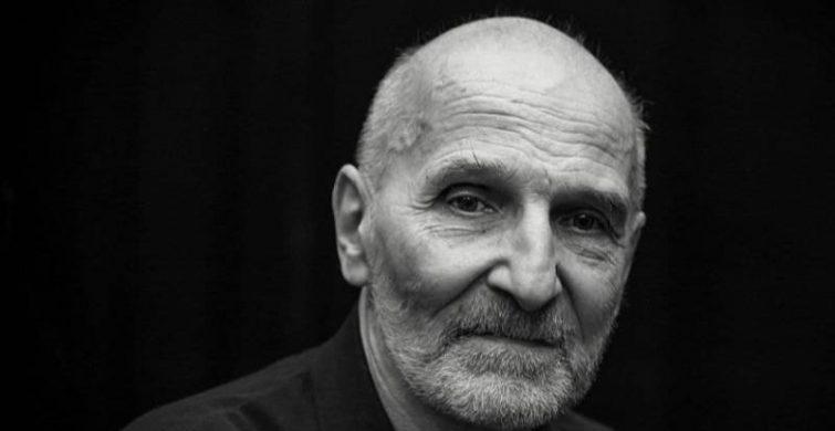 В Москве умер музыкант и актер Петр Мамонов itemprop=