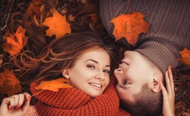 Любовный гороскоп на каждый месяц осени 2021 года itemprop=