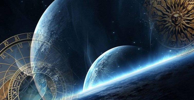 Александр Зараев дал астропрогноз на сентябрь 2021 года для всех знаков itemprop=