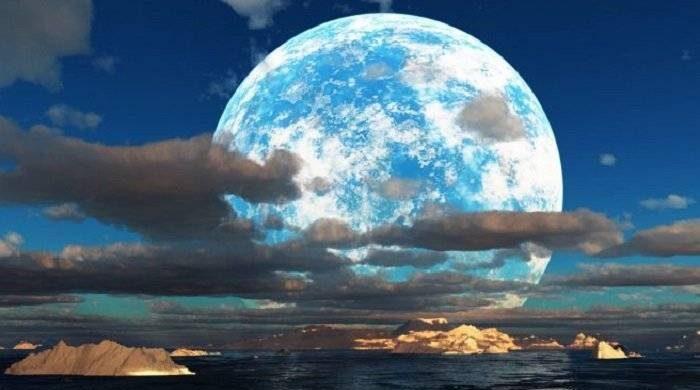 Однажды при Голубой Луне: полнолуние в Водолее 22 августа 2021 года itemprop=