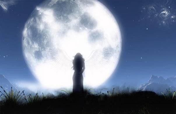 Магия Голубой Луны 22 августа 2021 года и ее влияние на людей itemprop=