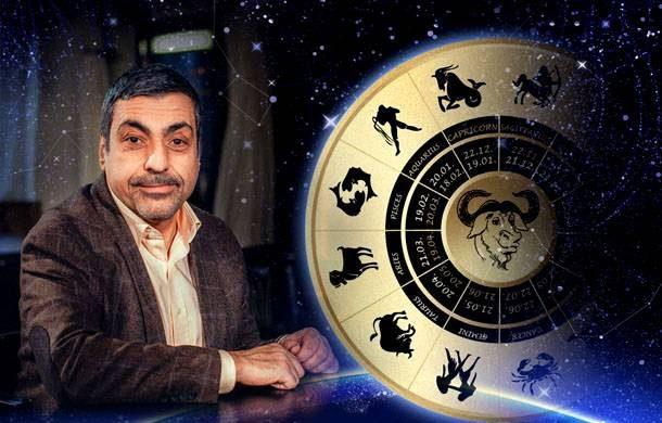 Гороскоп на октябрь 2021 от Павла Глобы, какие знаки зодиака ожидает удача itemprop=
