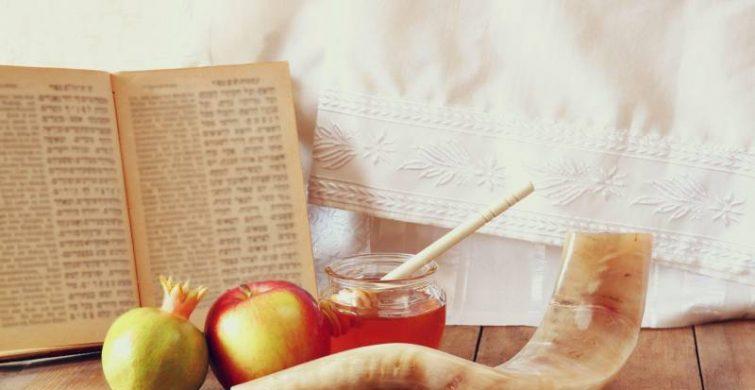 Рош ха-Шана-2021: история и традиции еврейского Нового года itemprop=