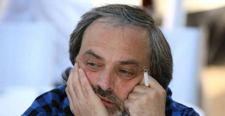 Сценограф Борис Краснов скончался в хосписе itemprop=