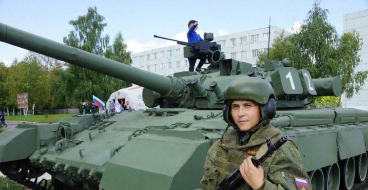 Прикольные картинки и поздравления с Днем танкиста 12 сентября 2021 года itemprop=