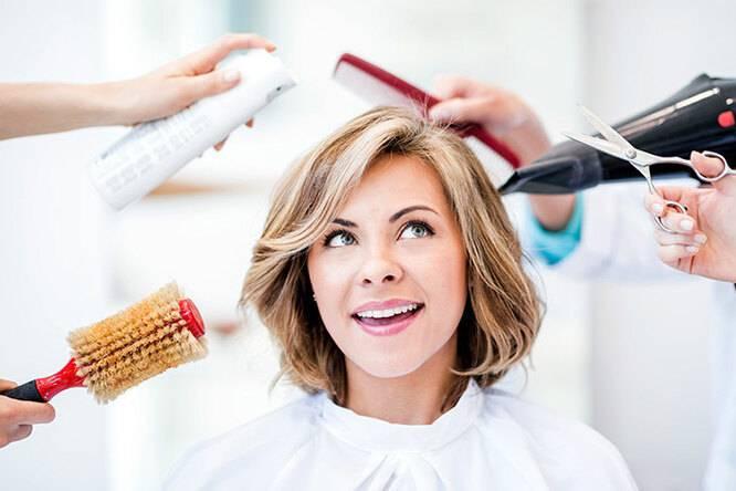 Какие дни в октябре 2021 года благоприятны для стрижки волос и посещения парикмахера