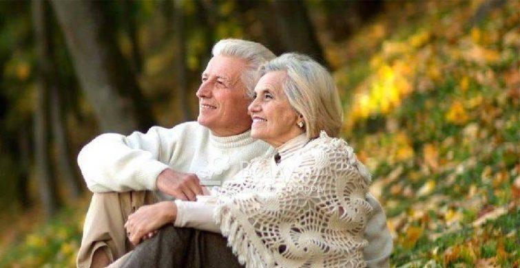 Когда отмечается День бабушек и дедушек в 2021 году itemprop=