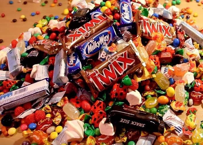 Всемирный день конфет 18 октября: красивые поздравления с праздником