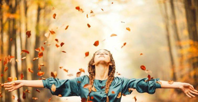 День вдыхания осеннего воздуха 11 октября 2021 года: что означает этот необычный праздник itemprop=