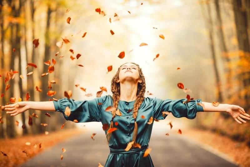 День вдыхания осеннего воздуха 11 октября 2021: необычные праздники